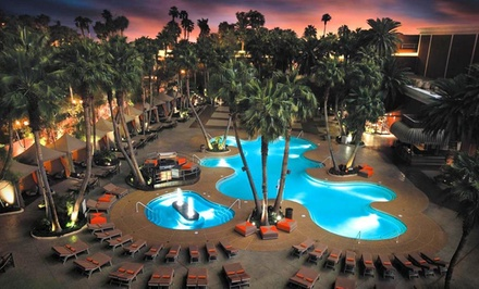Two-Night Stay for Two with Wedding Romance Package, Valid for Check in SundayWednesday Through August 30  - Treasure Island Hotel & Casino in Las Vegas