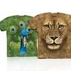 The Mountain Women's Animal T-Shirts