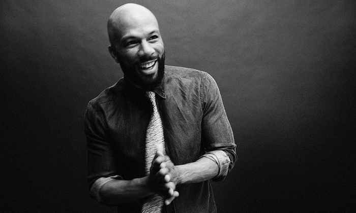 Legacy of Hope Concert ft. Common - Barclays Center : Legacy of Hope Concert with Common, Robin Thicke, and Chic at Barclays Center on August 26 at 8 p.m. (Up to 30% Off)