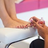 Up to 54% Off Beauty Packages at Nail Bar and Hair Extensions