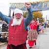 Up to 40% Off Entry to Sights & Sounds 5K Jingle Bell Run 2015