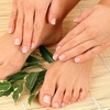 Up to 71% Off Nail Treatments