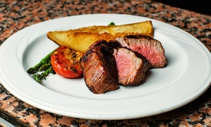 Novi Chophouse, Coach Insignia, Lakes, and More: $80 for Gift Cards to Novi Chophouse, Coach Insignia, Lakes, and More ($100 Value)