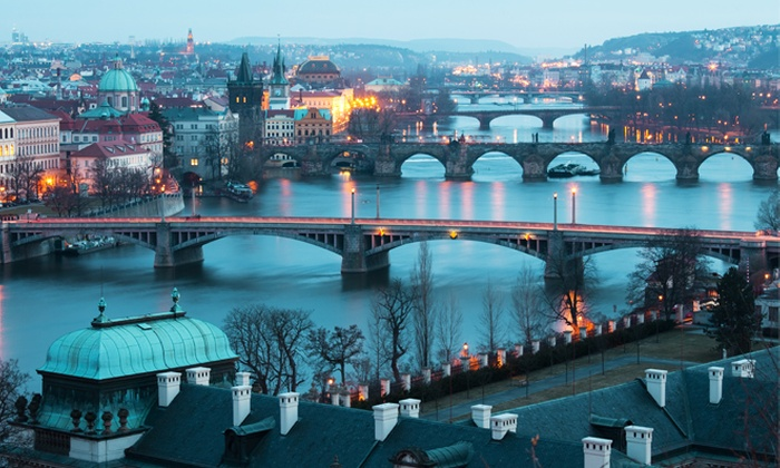 Green Yacht Hotel Prague (IT) | Groupon