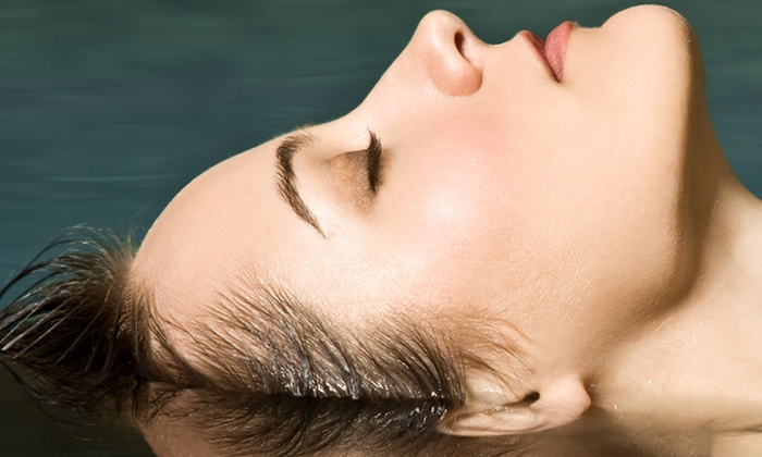 Delta Floats - Waverly: $39 for One 60-Minute Flotation-Tank Session at Delta Floats ($75 Value)