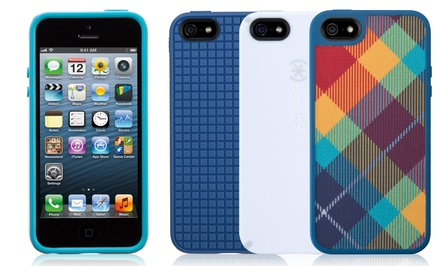 Speck Cases for iPhone 5/5s from $9.99–$11.99