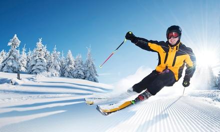 Karnet narciarski