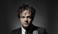 GROUPON: Jamie Cullum – Up to 51% Off Jazz-Pop Concert Jamie Cullum