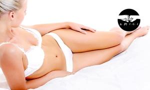 KOSMEO: 10 sedute di Ultrashape Perfect body e 10 pressoterapie in via dell'Olivuzzo(sconto fino a 82%)
