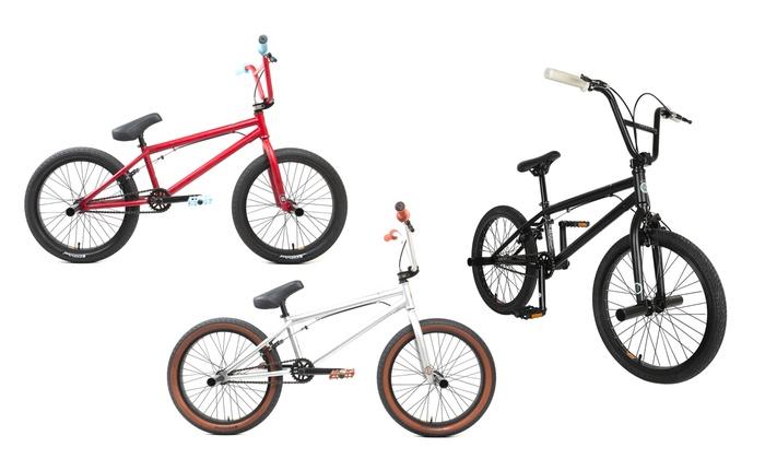 KHE Evo Freestyle BMX Bicycles