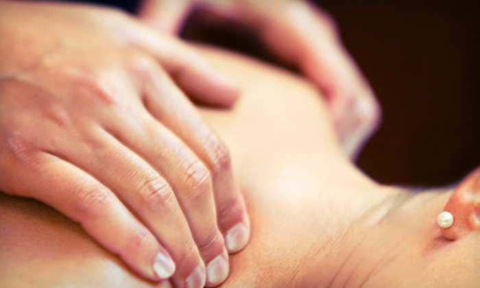 Healing Hands by Sherrie - Twinsburg: One, Two, or Three 60-Minute Swedish Massages at Healing Hands by Sherrie (Up to 62% Off)