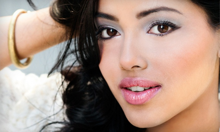 Hair Sensations - North College Park: Permanent Makeup for One, Two, or Three Areas at Hair Sensations (Up to 72% Off)