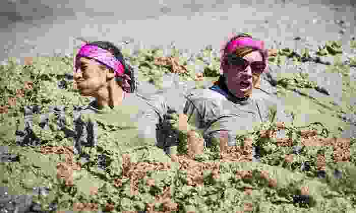 Rugged Maniac 5K Obstacle Race: $29 forOne Entry to the Dade City Rugged Maniac on Saturday, June 14($58 Value)