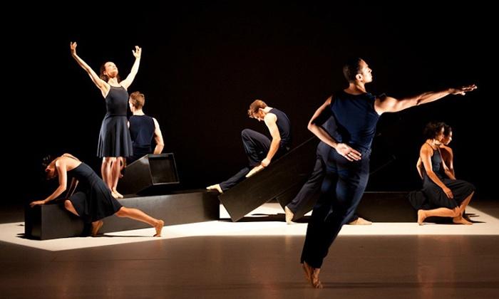 Jessica Lang Dance - Queens Theatre: Jessica Lang Dance on October 17 or 18