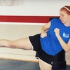 Up to 75% Off Cardio Kickboxing Classes