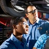 Up to 77% Off Oil-Change Package