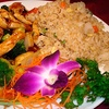 $10 for Pan-Asian Cuisine at Red Bowl