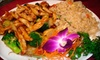 Red Bowl - Goodale Landing: $10 for $20 Worth of Pan-Asian Cuisine for Dinner at Red Bowl