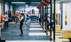 Crossfit Clinch - Sparring Center by Everlast: Desde $149 por 8 o 16 clases de crossfit o boxing en Crossfit Clinch - Sparring Center by Everlast