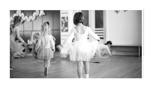SGSDance: CC$99 for CC$240 Worth of Preschool Dance Program at SGSDance