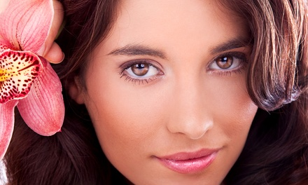 $99 for a Sweet Red Rose Facial, Lip Treatment, and Body Wrap at           Glambo Lily ($325 Value)