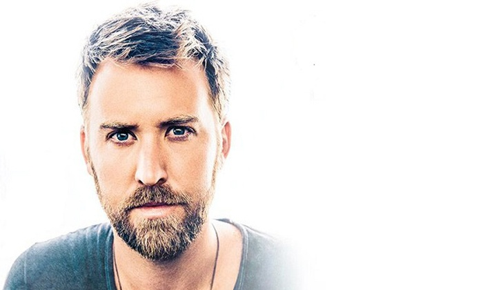 Charles Kelley - Tabernacle: Charles Kelley on Saturday, December 5, at 9 p.m.