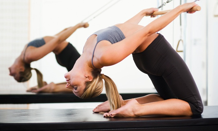 Body Arts.. - Body Arts..: One Month or Four Pilates Classes at Body Arts (Up to 71% Off)