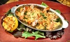 Half Off Seafood and American Food at Longboards