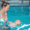 Five Swimming Lessons for Kids