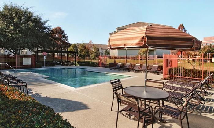 HYATT house Dallas/Richardson - Richardson, TX: Stay at HYATT house Dallas/Richardson in Richardson, TX, with Dates into September
