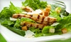 $5 for Sandwiches at Rivershore Eatery