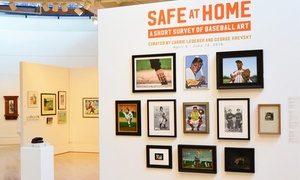 Bedford Gallery: Admission for Two or Four, or Guided Exhibit Tour for Two or Four at Bedford Gallery (Up to 73% Off)