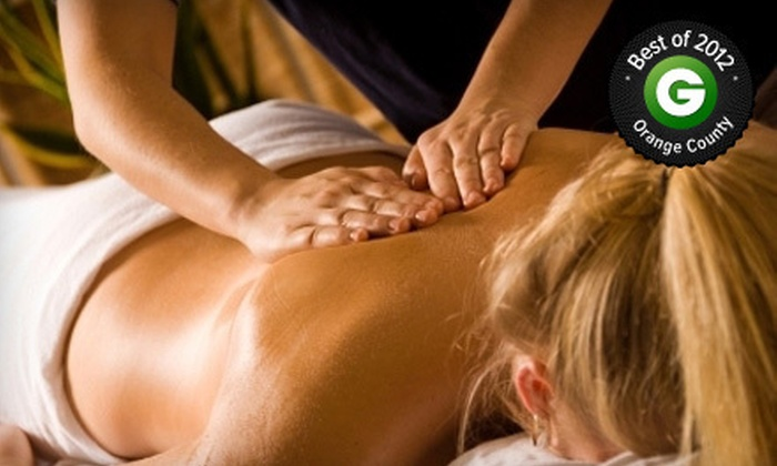 OolaMoola - Multiple Locations: $29 for a One-Hour Massage Relaxation at a Certified Clinic from OolaMoola (Up to $90 Value)