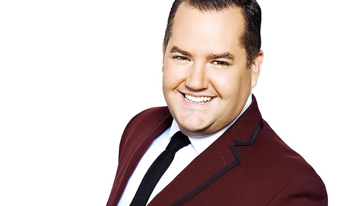 Ross Mathews - The Castro Theatre: Ross Matthews at The Castro Theatre on November 9 at 8 p.m. (Up to 49% Off)