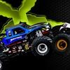 Monster X Tour – 36% Monster-Truck Show
