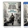 Inside Llewyn Davis on Blu-ray or DVD