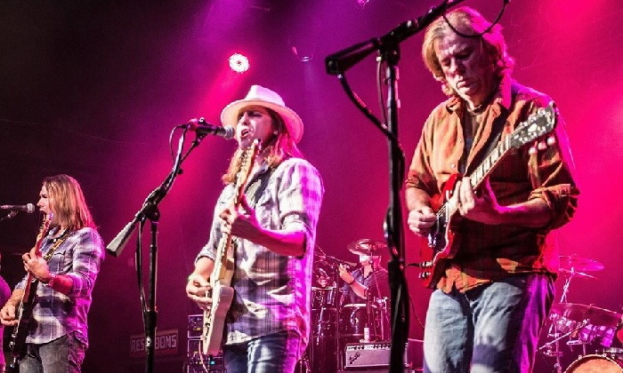 On the Border – The Ultimate Eagles Tribute - The Fillmore Charlotte: On the Border – The Ultimate Eagles Tribute on Friday, October 30, at 9 p.m.