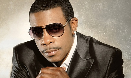 Spring Jam with Keith Sweat, Ginuwine, Dru Hill & Jon B at USF Sun Dome on Friday, March 6 (Up to54% Off)
