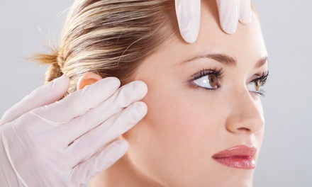 Two or Four Microdermabrasion Treatments at Apsara Day Spa & Threading (Up to 67% Off)