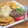 Cocina cubana en retiro
