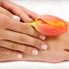 Up to 52% Off Mani-Pedi at La Vie Nails & Spa