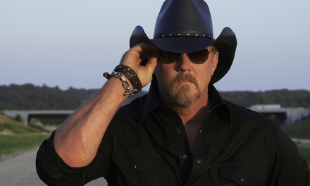 Trace Adkins at The Shoe at Horseshoe Casino Cincinnati on August 28 at 8 p.m. (Up to 54% Off)