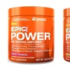 Epiq Power Pre-Workout Supplement