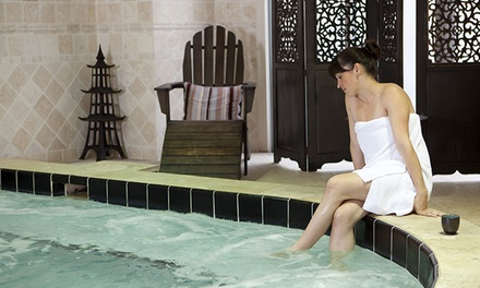 Spa Day at Mandara Spa at Loews Portofino Bay (Up to 50% Off). Three Options Available.