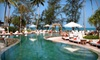 Nikki Beach Resort Thailand: Five or Seven Nights in a Sea-View Bungalow with Dinner and Massages at Nikki Beach Bungalow Resort in Thailand