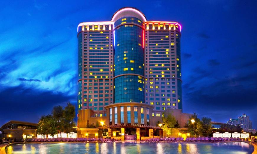 Foxwood resort casino coupons commerce casino spa