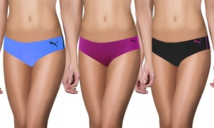 Women's Laser-Cut Sport Briefs (3-Pack) at Women's Laser-Cut Sport Briefs (3-Pack), plus 9.0% Cash Back from Ebates.
