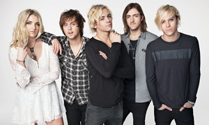 R5: R5: Sometime Last Night Tour with Special Guests Jacob Whitesides & Ryland on Friday, August 14 (Up to 57% Off)