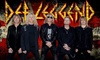 Def Leggend - House of Blues Dallas: Def Leggend: A Tribute to Def Leppard at House of Blues Dallas on Friday, July 10, at 9 p.m. (Up to 51% Off)