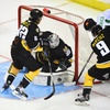 Mississippi RiverKings Hockey – Up to 51% Off Game